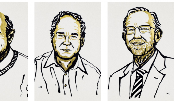 Nobel Prize laureates 2020_Medicine and Physiology